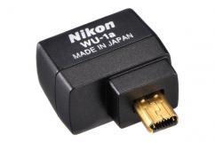 Безжичен мобилен адаптер Nikon WU-1a