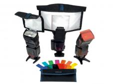 Комплект ExpoImaging Rogue FlashBenders Starter Lighting Kit