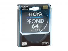 Филтър Hoya PROND64 52mm