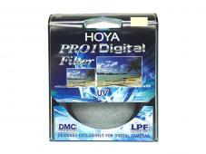 Филтър Hoya PRO1D UV 52mm
