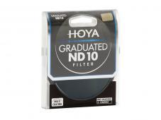 Филтър Hoya Graduated ND10 82mm