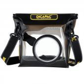 Калъф за подводно снимане DiCAPac WP-S5