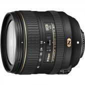 Обектив Nikon AF-S DX NIKKOR 16-80mm f/2.8-4E ED VR