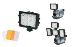 Диодно осветление NanGuang CN-48 LED