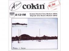 Филтър Cokin Gradual Neutral Grey Medium (A121M)