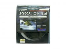 Филтър Kenko PRO1D PRO ND4 (W) 55mm