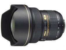 Обектив Nikkor 14-24mm f/2.8 G ED