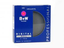 Филтър B+W F-Pro S03 CPL MRC 58mm
