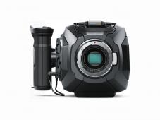 Кинокамера Blackmagic URSA Mini 4K (EF)