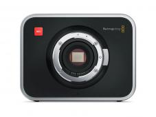 Кинокамера Blackmagic Cinema Camera (EF)
