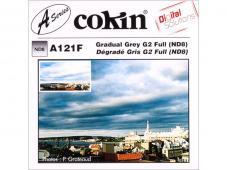 Филтър Cokin Gradual Grey G2 Full (A121F)