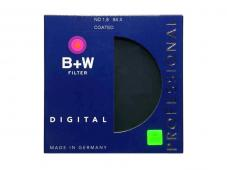 Филтър B+W F-Pro 106 ND filter 1.8 (ND64) E 77mm
