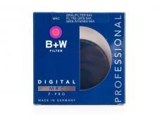 Филтър B+W ND1.8 (ND64) MRC 77mm