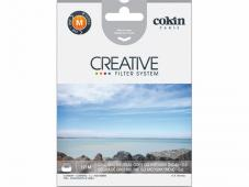 Филтър Cokin Gradual Neutral Grey G2 Medium (P121M)