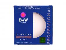 Филтър B+W F-Pro 010 UV-Haze filter MRC 62mm