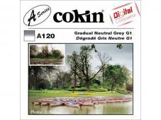 Филтър Cokin Gradual Neutral Grey G1 (A120)