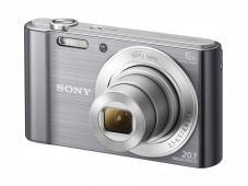 Фотоапарат Sony Cyber-Shot DSC-W810 Silver