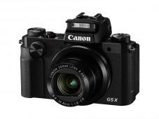 Фотоапарат Canon PowerShot G5 X