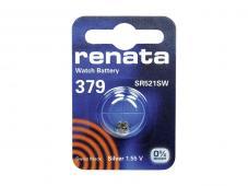 Батерия Renata Watch 379