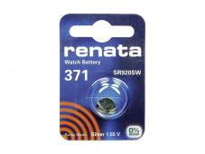 Батерия Renata Watch 371