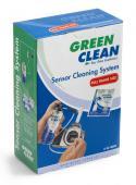 Почистващ комплект Green Clean SC-4000