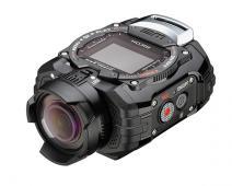 Видеокамера Ricoh WG-M1 Black