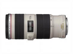 Обектив Canon EF 70-200mm f/4L IS USM
