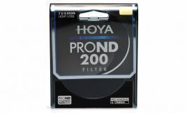 Филтър Hoya ND200 (PROND) 58mm
