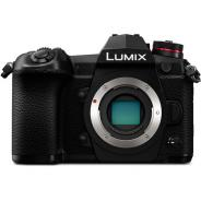 Фотоапарат Panasonic Lumix G9 Black Body