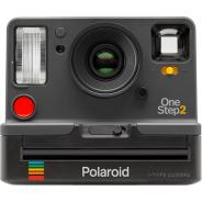 Моментален фотоапарат Polaroid OneStep 2 VF Black
