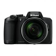 Фотоапарат Nikon Coolpix B600 Black