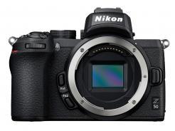 Фотоапарат Nikon Z50 тяло