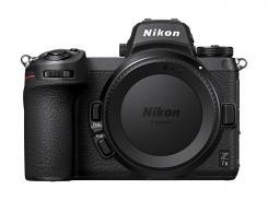 Фотоапарат Nikon Z7 II тяло