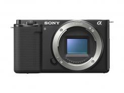 Фотоапарат за влогинг Sony ZV-E10