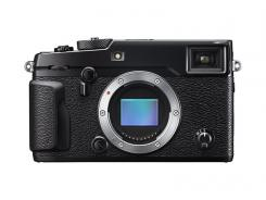 Фотоапарат Fujifilm X-Pro2 body