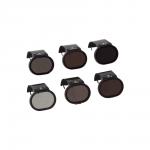 Комплект филтри PolarPro Filter 6-Pack за DJI Spark